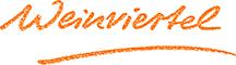 WEV logo einzeilig orange 60px